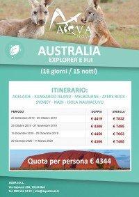 Australia-Explorer-e-Fiji-offerte-agenzia-di-viaggi-Bari-AQVATRAVEL-it