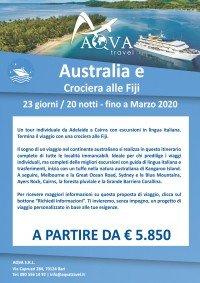 Australia-e-Crociera-alle-Fiji--Crociera-offerte-agenzia-di-viaggi-Bari-AQVATRAVEL-it