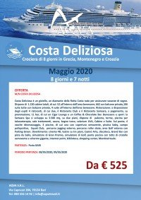 Crociera-di-8-giorni-in-Grecia,-Montenegro-e-Croazia-offerte-agenzia-di-viaggi-Bari-AQVATRAVEL-it