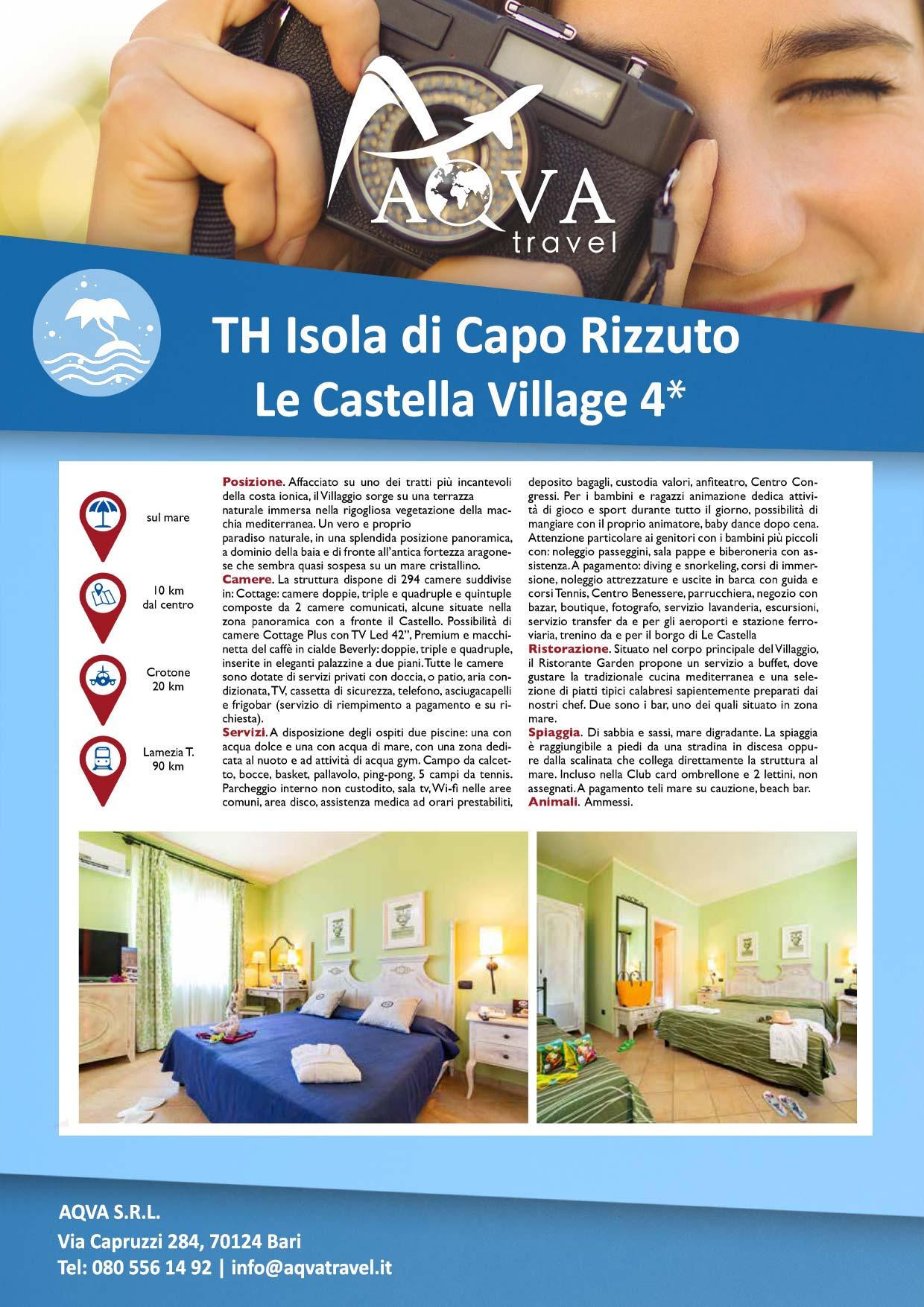 1-TH-Isola-di-Caporizzuto-Le-Castella-Village-Mare-offerte-agenzia-di-viaggi-Bari-AQVATRAVEL-it