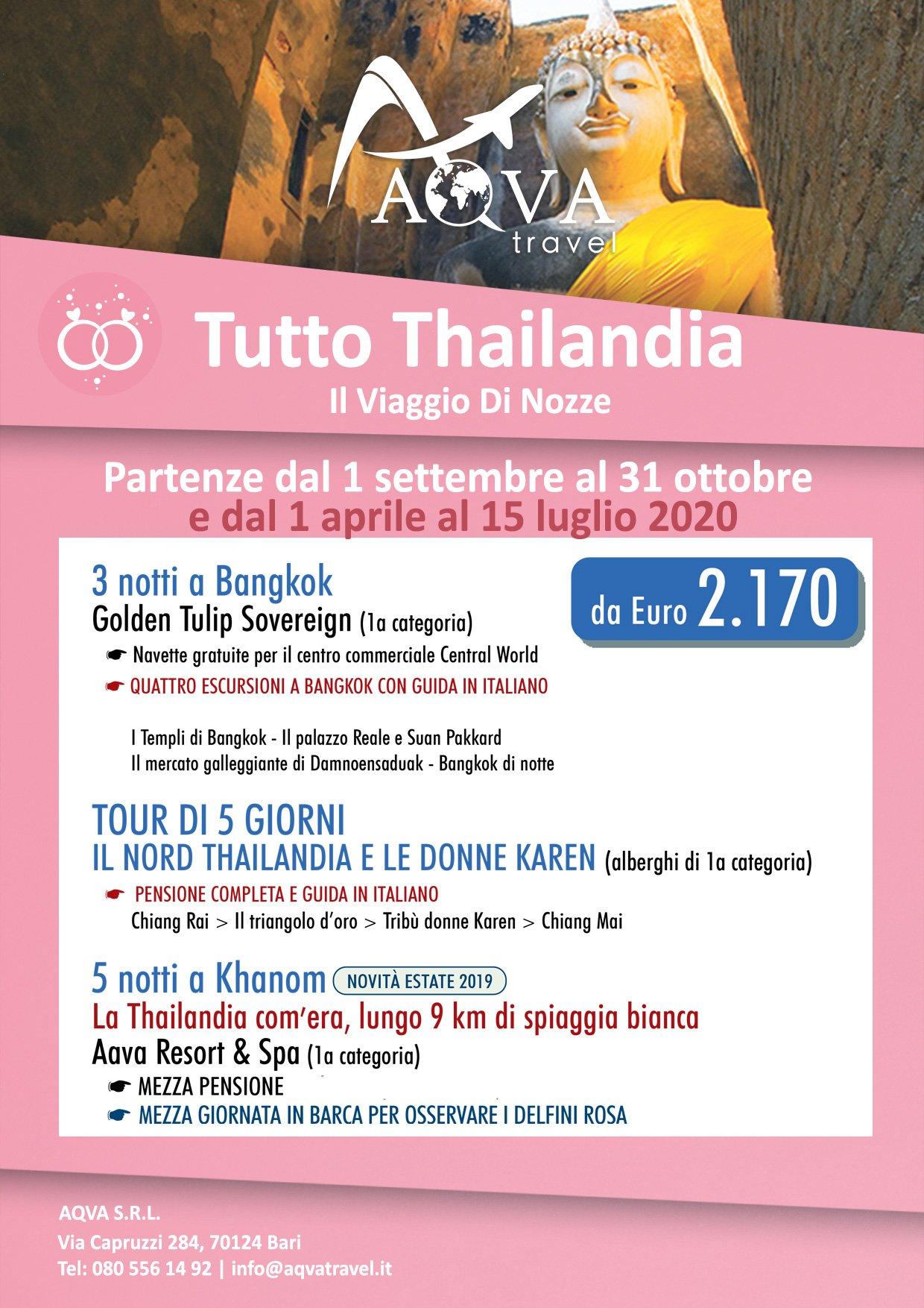 Tutto-ThailandiaThailandia-VIAGGI-DI-NOZZE-offerte-agenzia-di-viaggi-Bari-AQVATRAVEL-it