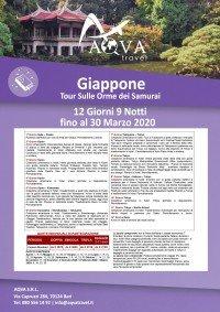 Giappone-Tour-Sulle-Orme-dei-Samurai--offerte-agenzia-di-viaggi-Bari-AQVATRAVEL-it