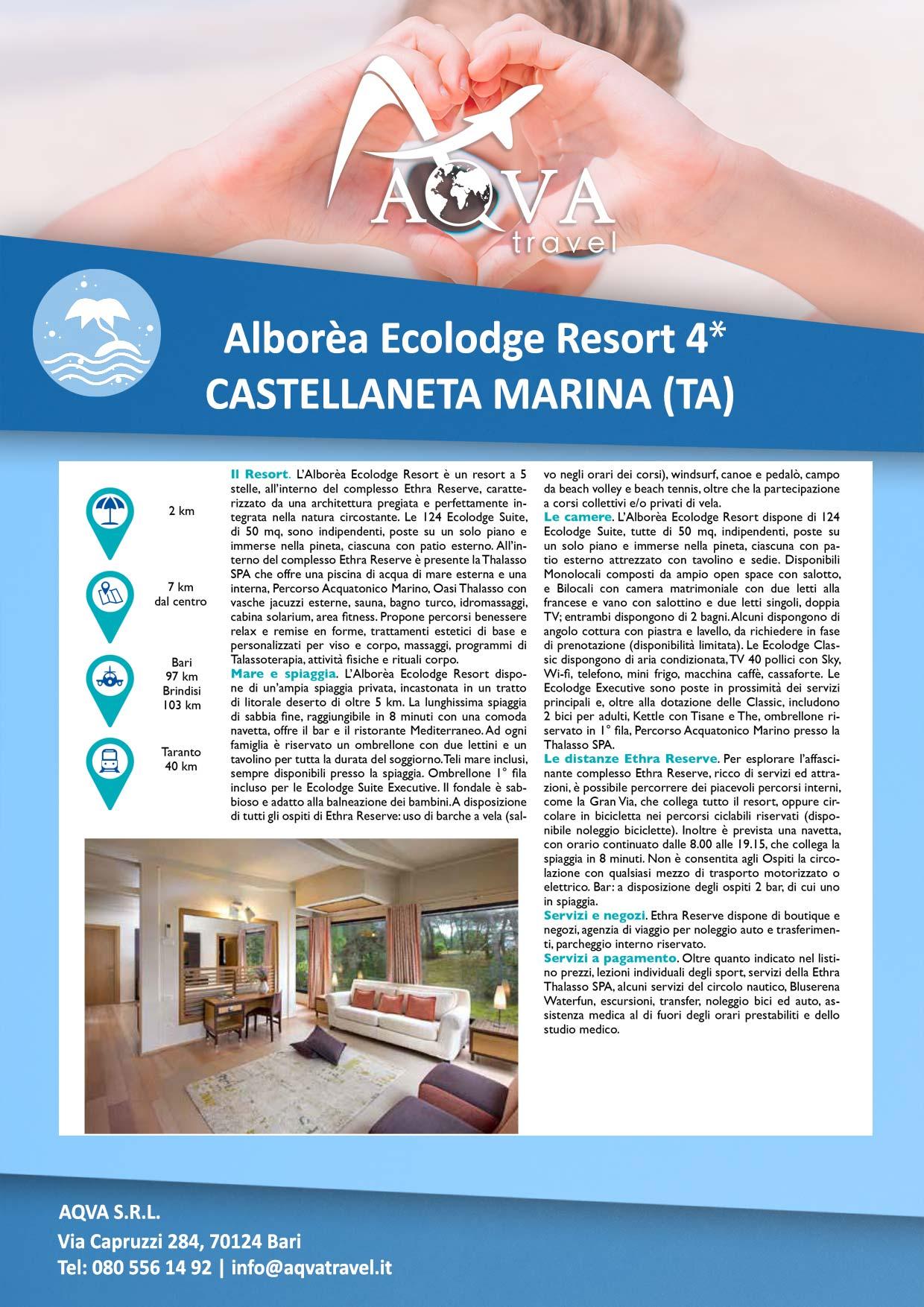Alborèa-Ecolodge-Resort-4-CASTELLANETA-MARINA-(TA)-Mare-offerte-agenzia-di-viaggi-Bari-AQVATRAVEL-it