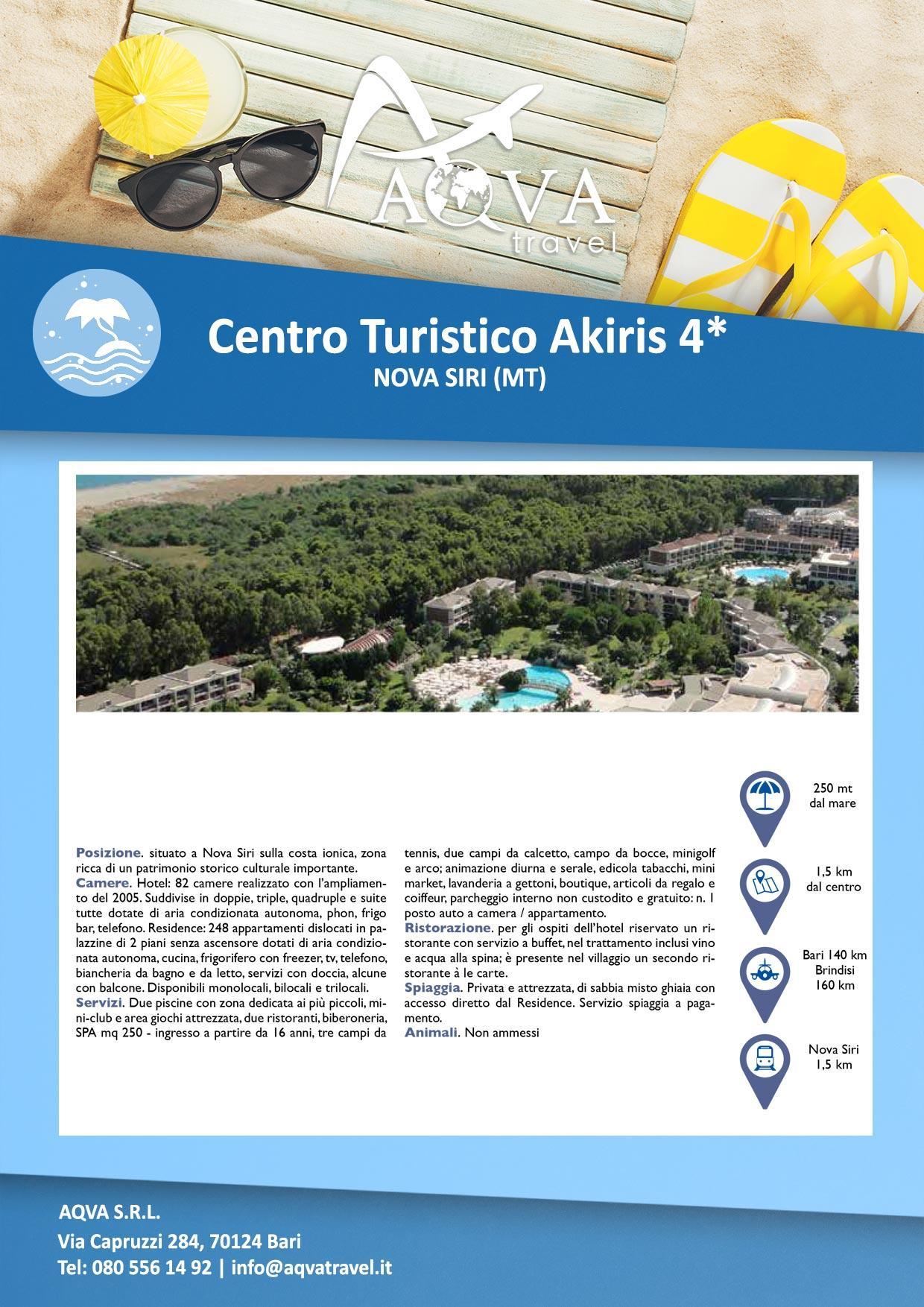Centro-Turistico-Akiris-4-NOVA-SIRI-(MT)-Mare-offerte-agenzia-di-viaggi-Bari-AQVATRAVEL-it