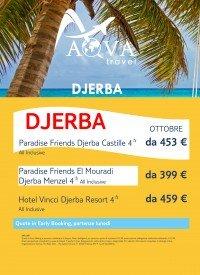 DJERBA - Offerte viaggi