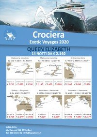Exotic--Crociera-offerte-agenzia-di-viaggi-Bari-AQVATRAVEL-it