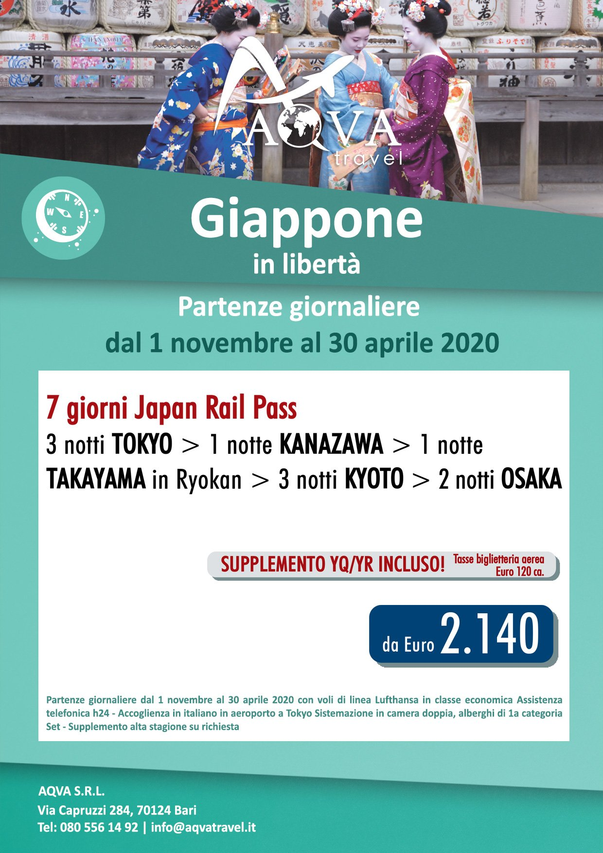 Giappone-in-libertà-offerte-agenzia-di-viaggi-Bari-AQVATRAVEL-it