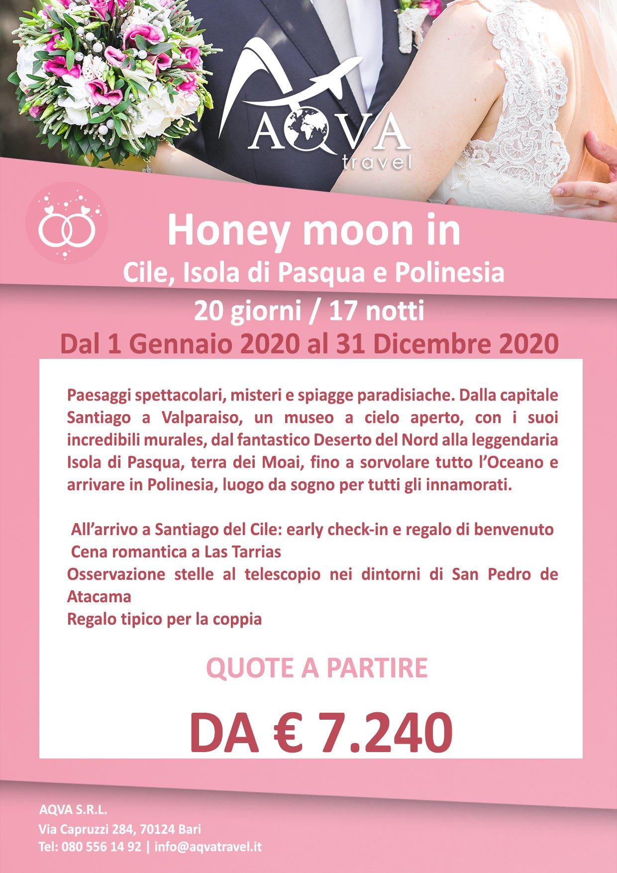 Honey-Moon-in-Cile-Isola-di-Pasqua-e-Polinesia-20-giorni-17-notti-VIAGGI-Honeymoon-offerte-agenzia-di-viaggi-Bari-AQVATRAVEL-it