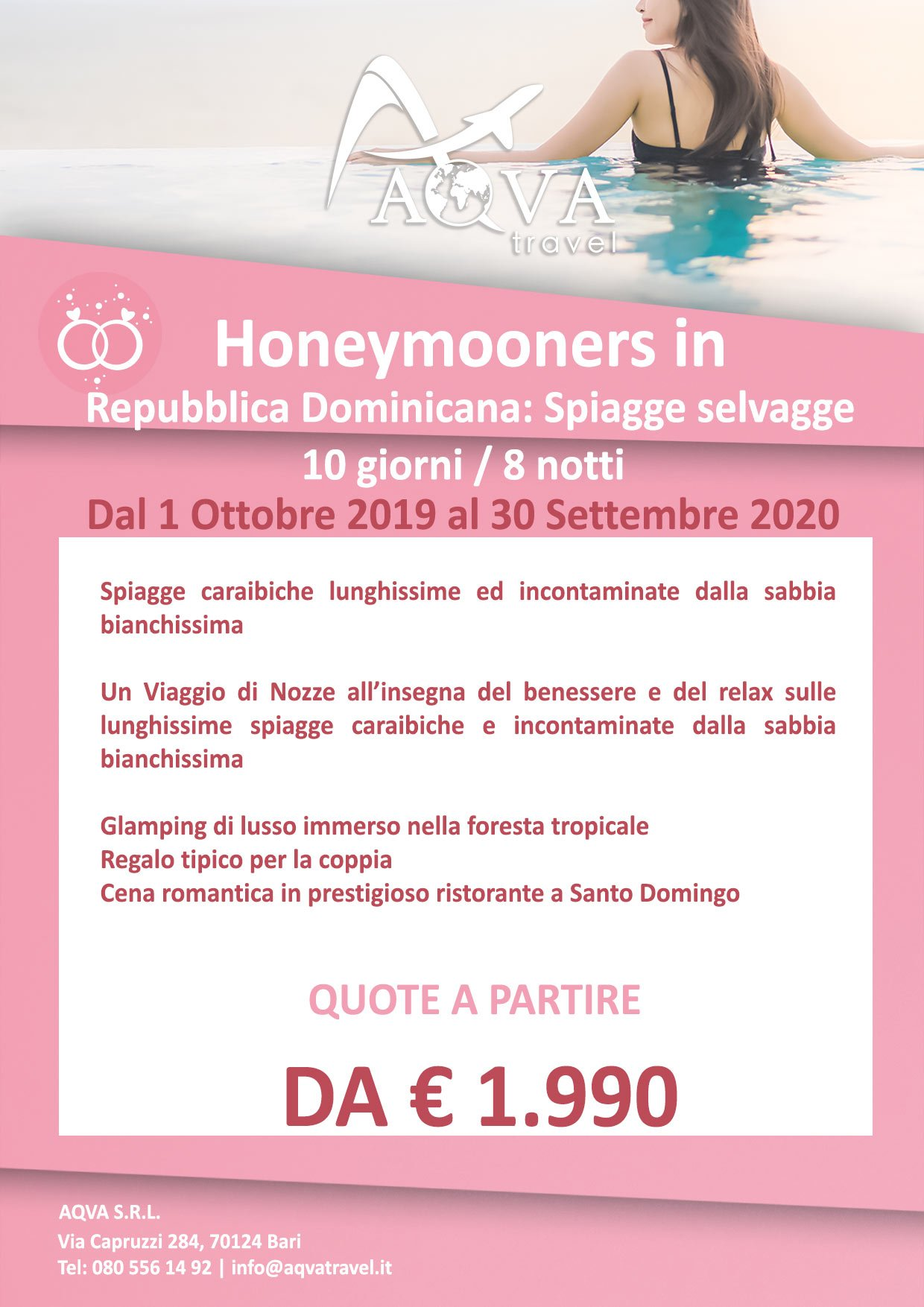 Honeymooners-in-Repubblica-Dominicana-Spiagge-selvagge-10-giorni-8-notti-VIAGGI-Honeymoon-offerte-agenzia-di-viaggi-Bari-AQVATRAVEL-it