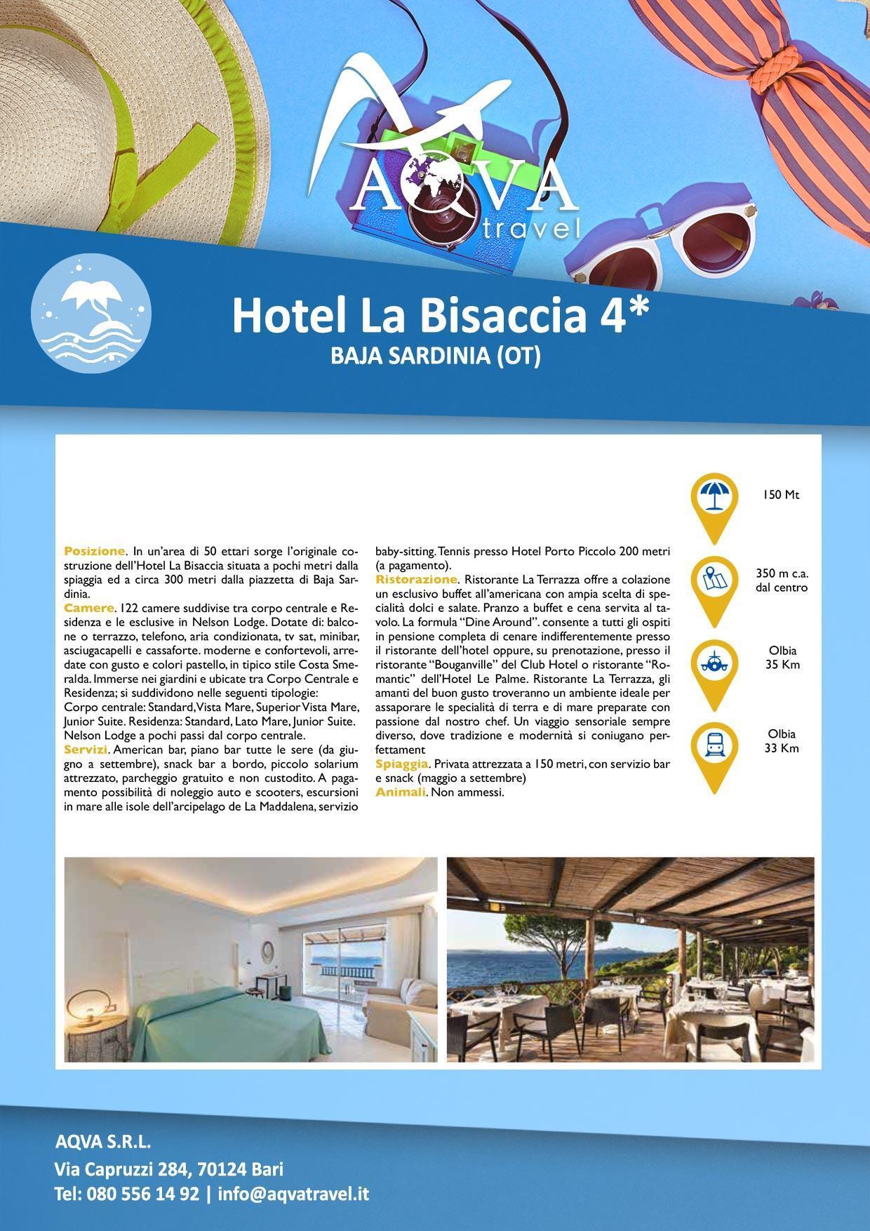 Hotel-La-Bisaccia-BAJA-SARDINIA-(OT)--Mare-offerte-agenzia-di-viaggi-Bari-AQVATRAVEL-it