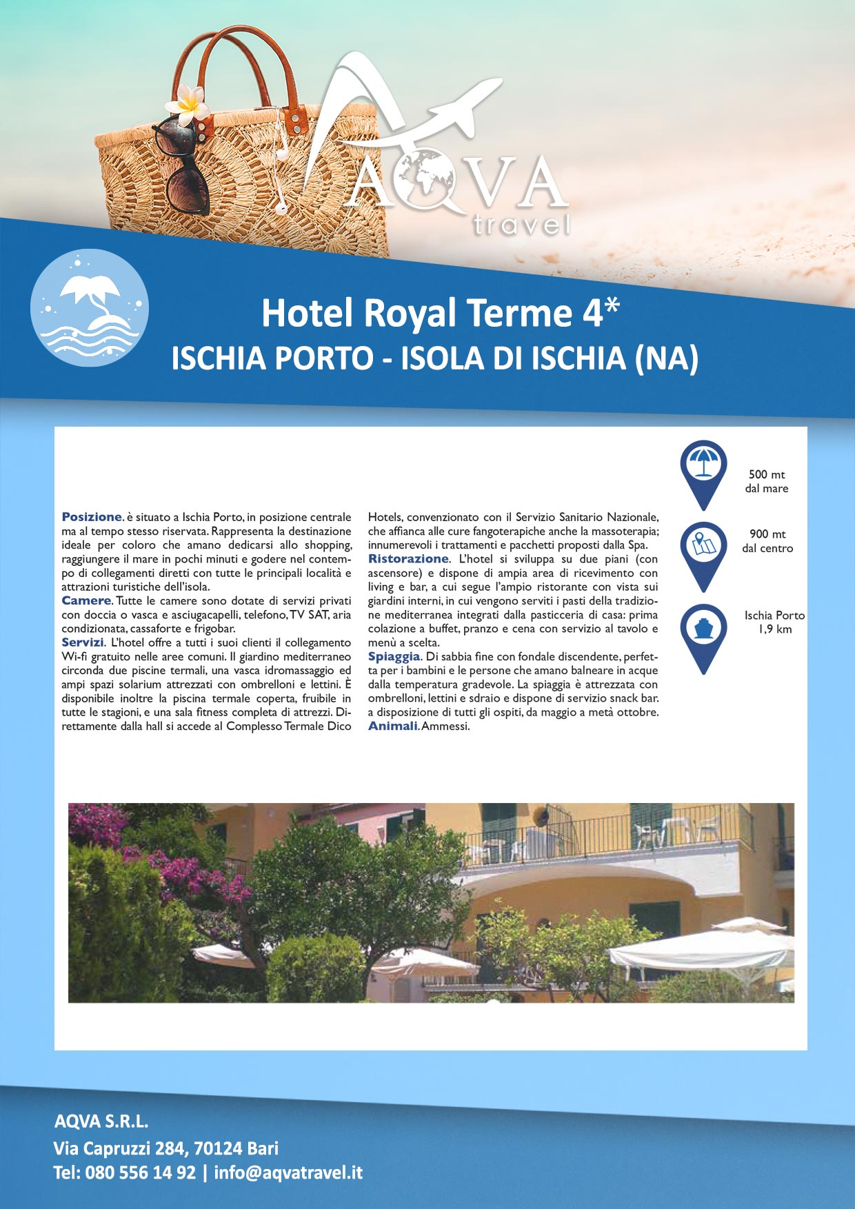 Hotel-Royal-Terme-4-ISCHIA-PORTO---ISOLA-DI-ISCHIA-(NA)-Mare-offerte-agenzia-di-viaggi-Bari-AQVATRAVEL-it