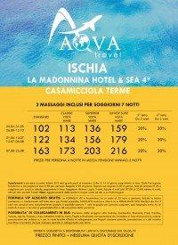 ISCHIA LA MADONNINA HOTEL & SEA