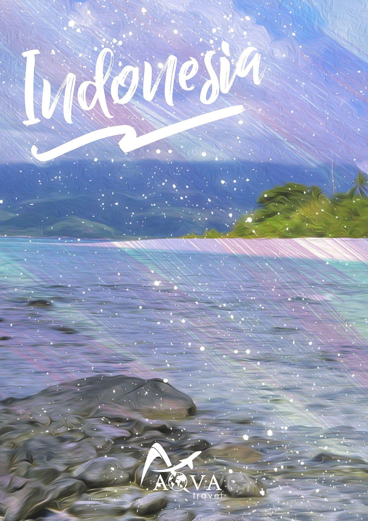Indonesia Catalogo Viaggi Novembre 2019 - Aprile 2020