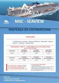 MSC-SEAVIEW-CROCIERA-7-NOTTI-PARTENZA-DA-CIVITAVECCHIA-offerte-agenzia-di-viaggi-Bari-AQVATRAVEL-itMSC-SEAVIEW-CROCIERA-7-NOTTI-PARTENZA-DA-CIVITAVECCHIA-offerte-agenzia-di-viaggi-Bari-AQVATRAVEL-it
