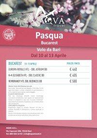 Pasqua-Bucarest--Volo-da-Bari--Dal-10-al-13-Aprile-Pasqua-offerte-agenzia-di-viaggi-Bari-AQVATRAVEL-it