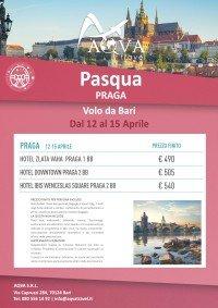 Pasqua-PRAGA-Volo-da-Bari-Dal-12-al-15-Aprile-Pasqua-offerte-agenzia-di-viaggi-Bari-AQVATRAVEL-it