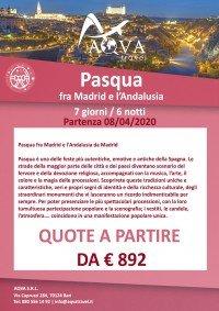 Pasqua-fra-Madrid-e-l'Andalusia-Pasqua-offerte-agenzia-di-viaggi-Bari-AQVATRAVEL-it