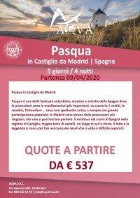 Pasqua-in-Castiglia-da-Madrid-Spagna-5-giorni-4-nottiPasqua-offerte-agenzia-di-viaggi-Bari-AQVATRAVEL-it