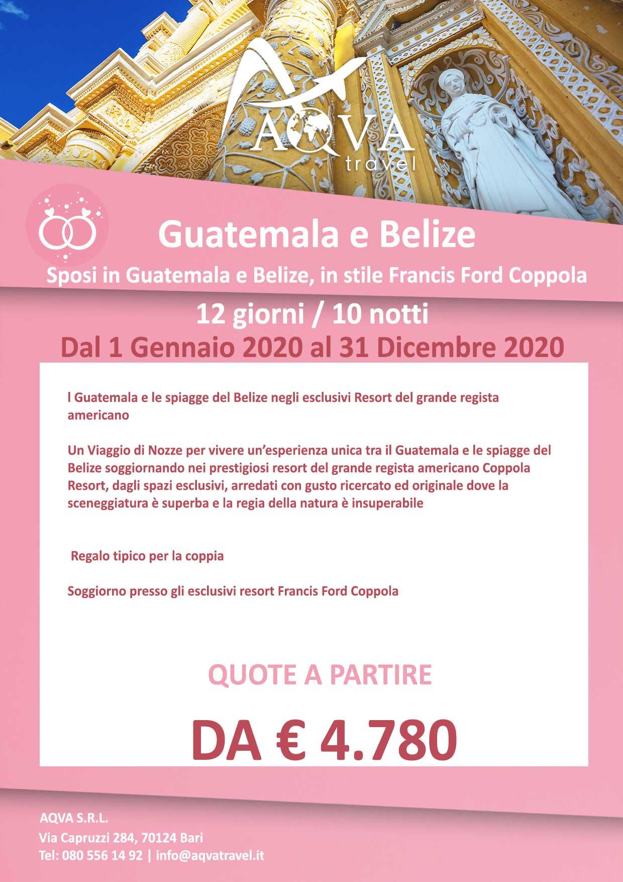 Sposi-in-Guatemala-e-Belize,-in-stile-Francis-Ford-Coppola-VIAGGI-DI-NOZZE-offerte-agenzia-di-viaggi-Bari-AQVATRAVEL-it