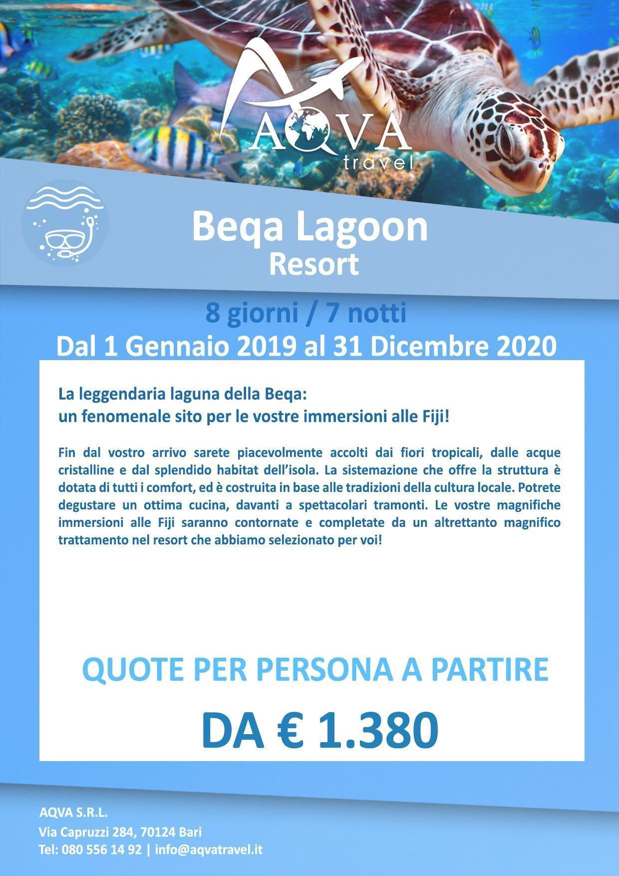 Subacquea-Beqa-Lagoon-Resort-8-giorni-7-notti-subacquea-offerte-agenzia-di-viaggi-Bari-AQVATRAVEL-it