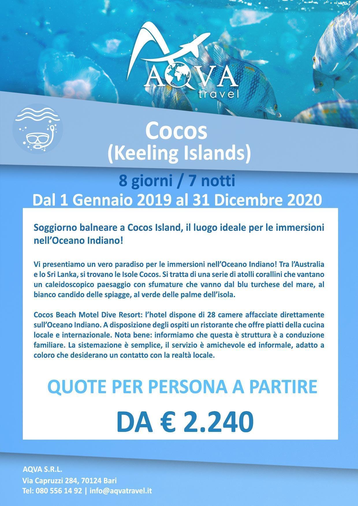 Subacquea---Cocos-(Keeling-Islands)--subacquea-offerte-agenzia-di-viaggi-Bari-AQVATRAVEL-it