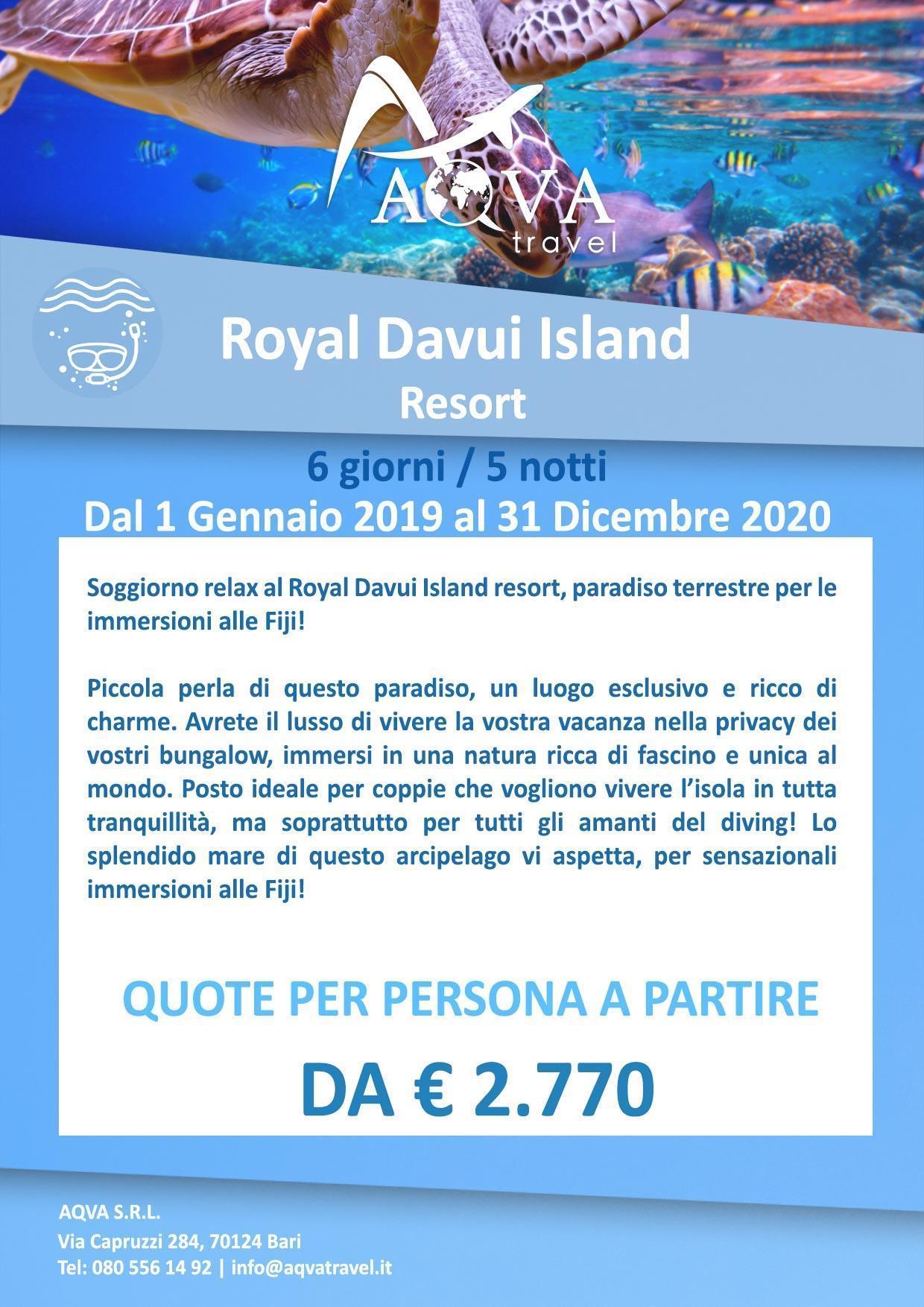 Subacquea-Royal-Davui-Island-Resort-subacquea-offerte-agenzia-di-viaggi-Bari-AQVATRAVEL-it