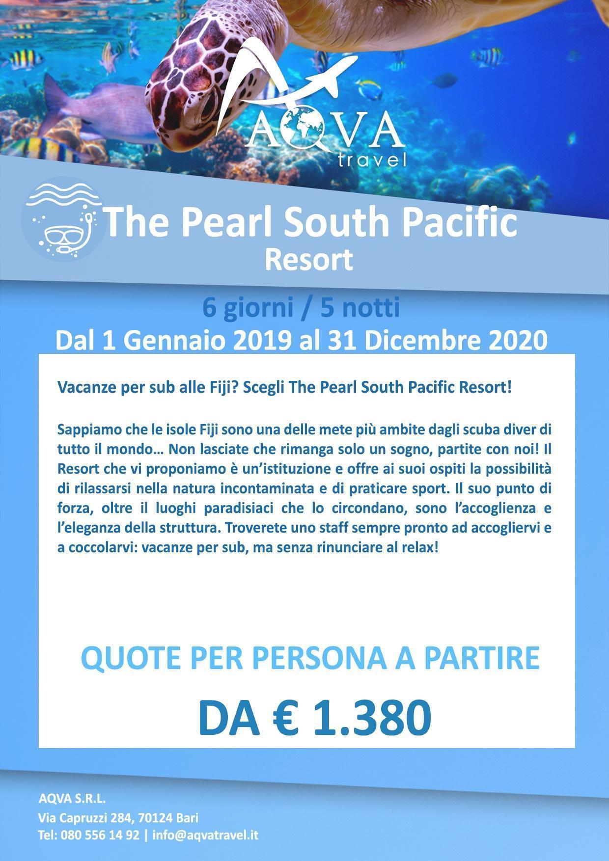 Subacquea--The-Pearl-South-Pacific-Resort-6-giorni-5-notti-subacquea-offerte-agenzia-di-viaggi-Bari-AQVATRAVEL-it