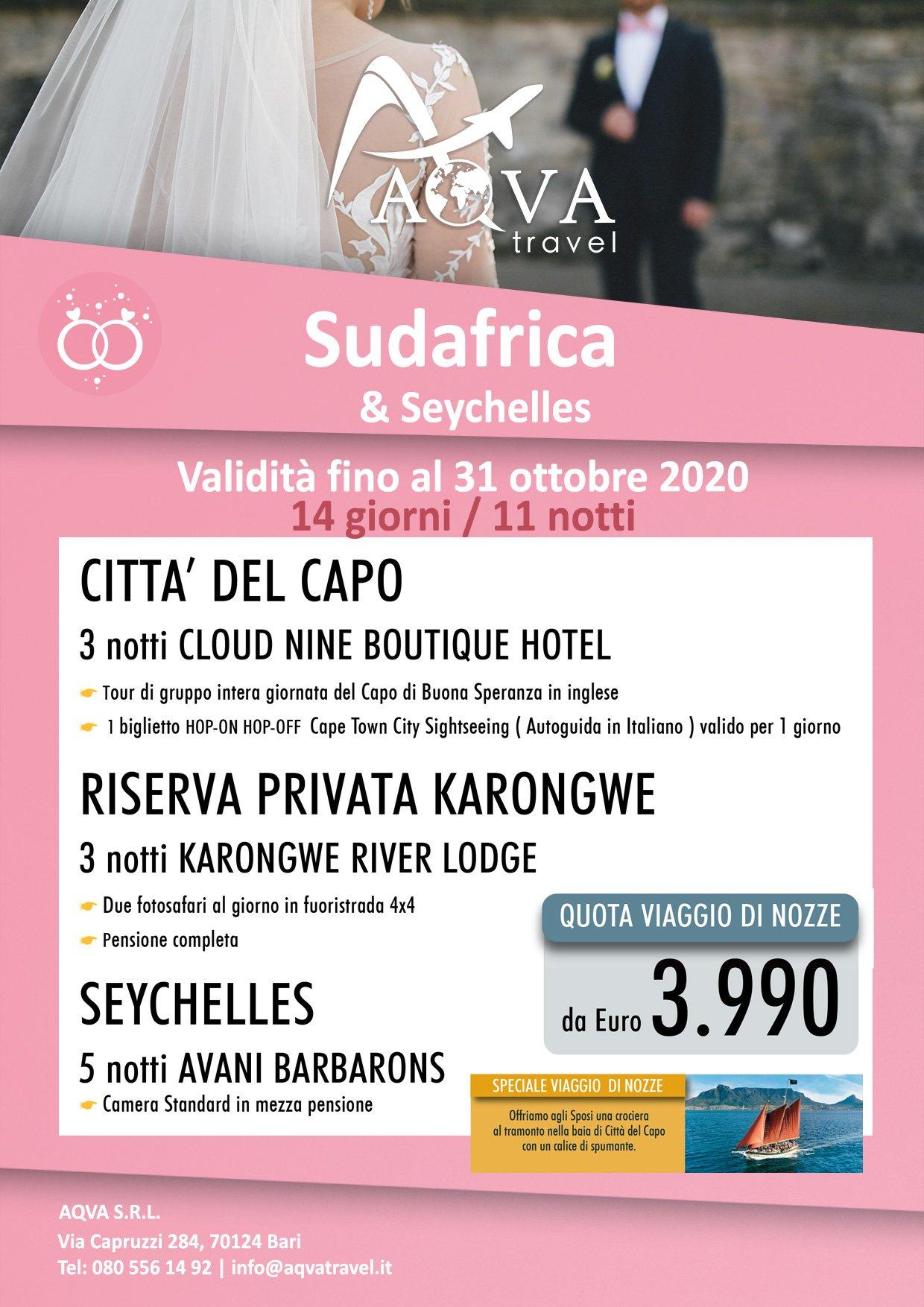 Sudafrica-&-Seychelles-VIAGGI-DI-NOZZE-offerte-agenzia-di-viaggi-AQVATRAVEL-it