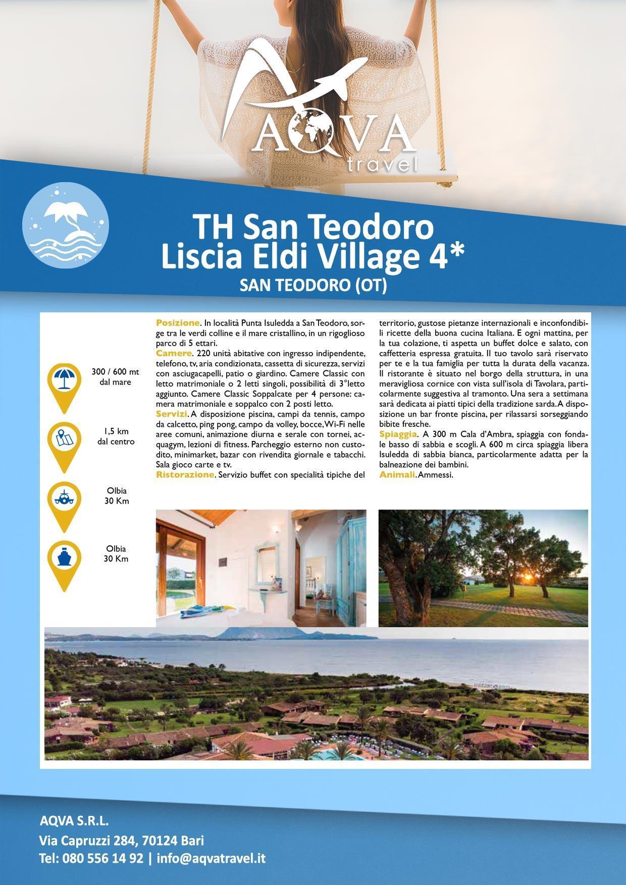 TH-San-Teodoro-Liscia-Eldi-Village--Mare-offerte-agenzia-di-viaggi-Bari-AQVATRAVEL-it