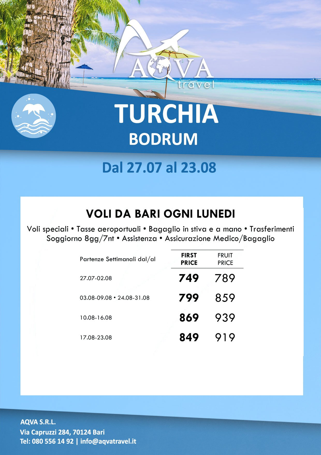TURCHIA-BODRUM-offerte-agenzia-di-viaggi-Bari-AQVATRAVEL-it