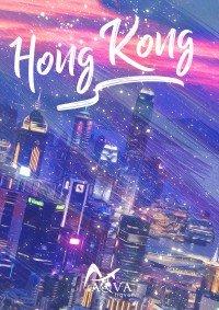Hong Kong CATALOGO VIAGGI NOVEMBRE 2019 – APRILE 2020