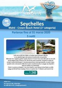 offerte-Seychelles-Mahé-Crown-Beach-Hotel-(1a-categoria)-agenzia-di-viaggi-Bari-AQVATRAVEL-it
