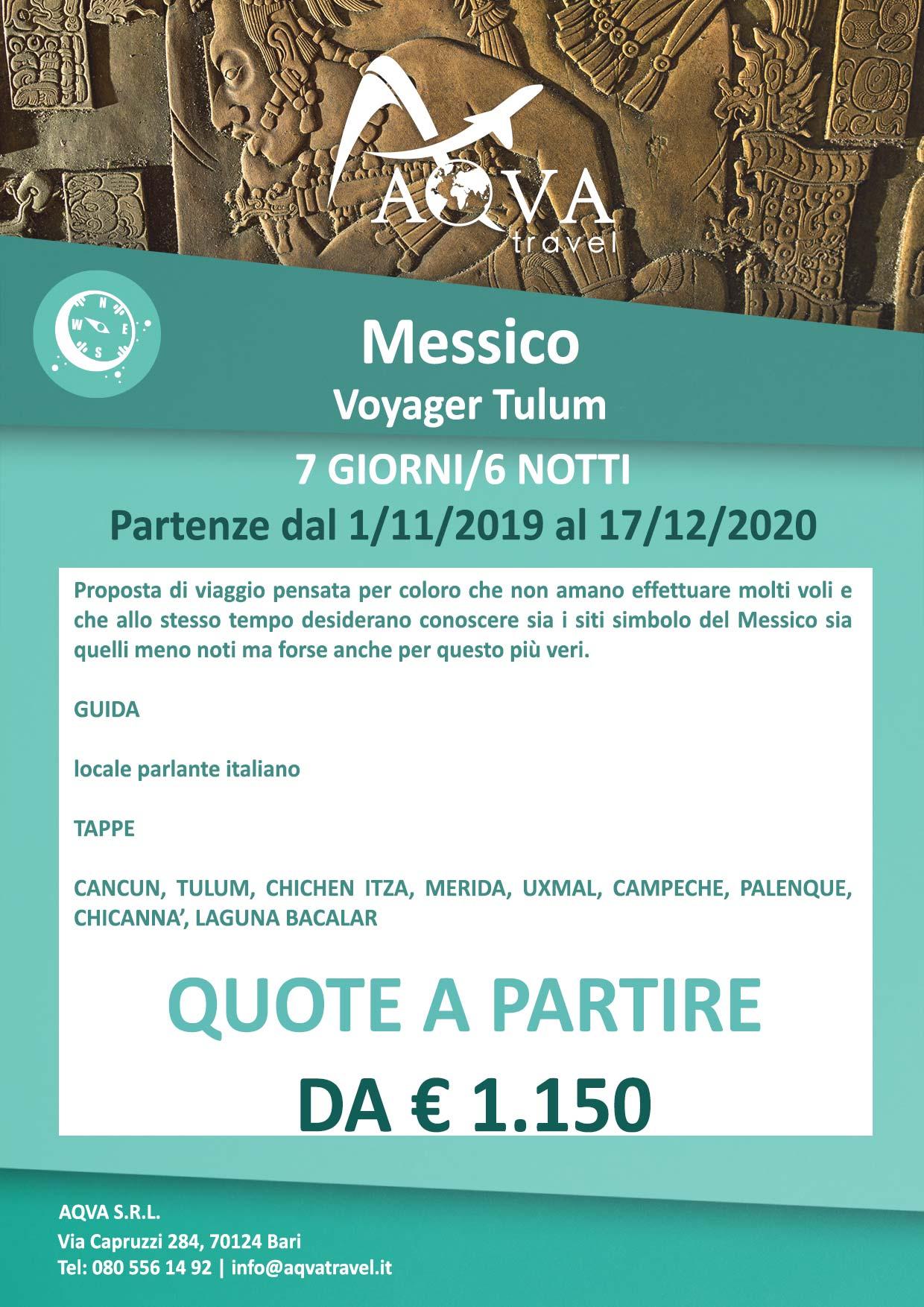 offerte-viaggi-Messico-Avventura-offerte-agenzia-di-viaggi-Bari-AQVATRAVEL-it
